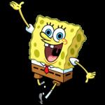SpongeBob กับกางเกงตัวเก่ง