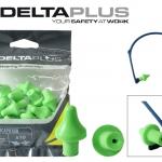 จุกก้านอุดหู DELTA 1 pair x10