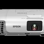 EPSON EB-965 ANSI 3500 XGA 10000:1