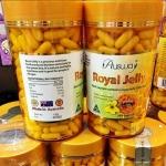 (แบ่งขาย) Ausway Royal Jelly 1,000 mg. ออสเวย์ โรยัล เจลลี่ ส่งฟรี