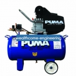 ปั๊มลมโรตารี่พูม่า PUMA รุ่น XM-2525 (3 แรงม้า)
