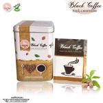 Black Coffee กาแฟดำสูตรหญ้าหวาน By Little Baby แคลอรี่ 0% เป็นกาแฟไม่ใส่น้ำตาล ไม่ใส่ครีมเทียม ใช้สารให้ความหวานแทนนํ้าตาลที่มาจากธรรมชาติ ช่วยเพิ่มอัตราการเผาผลาญไขมัน ตามต้นแขน ต้นขา หน้าท้อง สะโพก น่อง เอว และขจัดปัญหาผิวเปลือกมะกรูด จึงทำให้หุ่นดี เพร