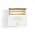 ลด 50% Christian Dior Dior Prestige White Collection Satin Brightening Eye Creme SPF15 15ml. (No Box) ครีมบำรุงผิวรอบดวงตาสูตรเปี่ยมประสิทธิภาพแห่งการบำรุง ช่วยฟื้นฟูความความอ่อนล้าให้แก่ผิวรอบดวงตา ด้วยเทคโนโลยีรูปแบบพิเศษที่ช่วยบำรุงผิวรอบดวงตาให้ดูอ่อน