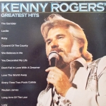 KENNY ROGERS GREATEST HITS VG++/NM