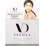VeeDaa Cover Matte UV SPF50 PA+++ วีด้า คัฟเวอร์ แมท ยูวี [เบอร์ 2] 10 g. ราคา 450 บาท ส่งฟรี