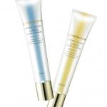 COVERMARK Jusme Color Lasting Makeup Base SPF38 PA+++ 30 g. เบสปรับสภาพผิวหน้า ช่วยอำพรางรูขุมขน เติมเต็มร่องหลุมผิวให้เนียนเรียบ ปกป้องผิวจากความมันได้ยาวนาน จึงสามารถรักษาผิวหน้ากระจ่างใสเหมือนตอนเช้า พร้อมปกป้องผิวจากปัญหากระ ฝ้า จุดด่างดำ