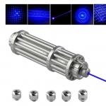 Super Blue Laser แท่งสั้น (3 W)