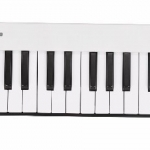 Midiplus X6 Mini 61 Mini Velocity Sensitive Keys USB Midi Keyboard