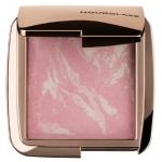HOURGLASS Ambient Lighting Blush สี Ethereal Glow (Cool Pink) บลัชออนแบบไฮบริค เนื้อบลัชโปรงแสงน้ำหนักเบา ช่วยเพิ่มมิติให้ผิวด้วย Shimmerเนื้อละเอียด มอบผิวที่กระจ่างใสเป็นธรรมชาติ แตกต่างจากบลัชออนทั่วไป ด้วยการสร้างเม็ดสีให้สมดุล ให้เสริมความเปล่งปลั่งใ