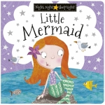 Night Night : Little Mermaid (Clare Fennell)