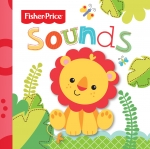 Fisher Price Tiny Touch : Sounds