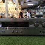 เครื่องขยายเสียง YAMAHA DSP-A595