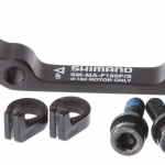 Shimano SM-MA-F180p/s Front Disc Brake Adapter