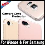 ฟิล์มติดเลนส์กล้อง iPhone 8 plus , 7 plus