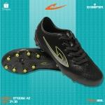 รองเท้าฟุตบอล EEPRO EF1006K AE (เด็ก) ดำเขียว