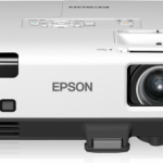 EPSON EB-1955 Ansi 4500 WXGA