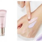 Sulwhasoo Makeup Balancer 35 ml. No.1 Light Pink สีชมพู เบสรองพื้นปรับสภาพผิว เพื่อปกป้องผิวพรรณจากปัญหามลภาวะและการเสียสมดุลแห่งผิวเปล่งปลั่ง มีชีวิตชีวา และทำให้การแต่งหน้าดูเรียบเนียนและง่ายยิ่งขึ้น พร้อมสรรพด้วยคุณประโยชน์แห่งการบำรุง