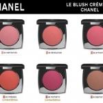 Chanel Le Blush Creme de Chanel ครีมบลัชเนื้อครีมเข้มข้น ที่ใช้เพียงนิดเดียวแต่ให้สีที่ชัดเจน ติดทนนานมากยิ่งขึ้น สามารถใช้เดี่ยวๆ หรือปัดแบบฝุ่นทับอีกครั้งก็ได้