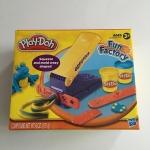 Play-Doh ชุด Fun Factory สำหรับ 3 ขวบขึ้นไป