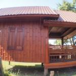 บ้านเรือนไทยเริ่มต้นที่ 35000 บาท
