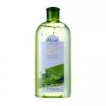 It's Skin Aloe Soothing Gel 90% ขนาด 320 ml. เจลว่านหางจรเข้ที่ผสมว่านหางจรเข้สดถึง 90% ช่วยคืนความชุ่มชื่น เติมน้ำหล่อเลี้ยงให้ผิว และปลอบประโลมผิวที่ถูกทำลายจากมลภาวะและแสงแดด