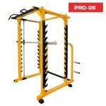 Pro-06 Power Rack Smith Machine