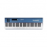 Midiplus Dreamer 61 Piano Style Semi Weight Key USB Midi Keyboard with Sound Engine