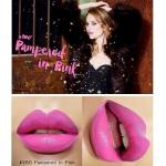 """Wet n Wild Mega Last Lip Color #980 Pampered in Pink ลิปสติกหนึ่งใน 13 สี ใหม่ล่าสุด กับคอนเซป """"Girls Must Have"""" ลิปสติกที่สาวๆทุกคนต้องมี! ลิปสติกยอดนิยมจาก USA เนื้อละเอียด เม็ดสีจัดจ้าน มีมอยเจอร์ไรเซอร์และวิตามินอีบำรุงริมฝีปาก"""
