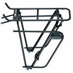 Tubus Locc Rear Rack - Black
