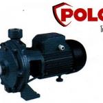 **ปั๊มน้ำหอยโข่งใบพัดใบพัดคู่ โปโล POLO รุ่น SCM2-45