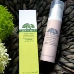 ลด 35% Origins Original Skin Renewal Serum with Willowherb 30 ml. เซรั่มเนื้อบางเบา ซึมเข้าสู่ผิวได้อย่างรวดเร็ว ด้วยอัจฉริยภาพแห่ง Canadian Willowherb และ Persian Silk Tree โดดเด่นด้วยคุณสมบัติในการรับมือกับปัญหาผิวต่างๆ ที่ไม่เรียบเนียน รูขุมขนกว้า