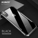 เคสกันกระแทก XUNDD รุ่นใหม่ iphone X