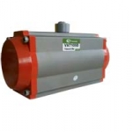 VAT Series pneumatic actuator