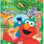 Sesame Street : Elmo At The Zoo