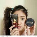 Merrezca Perfection Matte Color BB Cream SPF50/PA+