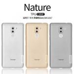 เคส Huawei GR5 2017 ยี่ห้อ nillkin รุ่น nature tpu