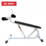 ZA-3001 ม้าราบ ปรับระดับ