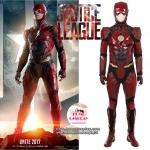 Super Premium Set: #2 ชุดเดอะแฟลช THE FLASH - Justice League