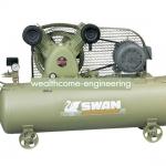ปั๊มลมสวอน SWAN รุ่น SVP-205-240/380 (5 แรงม้า)