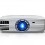 OPTOMA UHD60 4K ความสว่าง 3000 Ansi ความคมชัด 1,000,000 : 1
