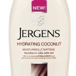 Jergens Hydrating Coconut Dry Skin Moisturiser 650 ml. โลชั่นบำรุงผิวกาย ใหม่! ผสานเทคโนโลยีเพื่อผิวดูสว่างใส HYDRALUCENCE สร้างปราการปกป้องความชุ่มชื้นผิวอันเนียนเรียบ ช่วยสะท้อนแสงให้ผิวดูสว่างใสเปล่งประกาย ปลดปล่อยผิวจากความแห้งกร้าน เติมความชุ่มชื่นให