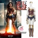 Super Premium Set: #1 ชุดวันเดอร์วูแมน Wonder Woman - Justice League