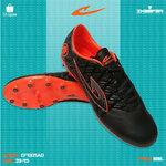 รองเท้าฟุตบอล EEPRO EF1005AO ดำส้ม