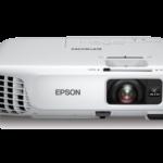 EPSON EB-W28 ANSI 3000 WXGA 10000:1