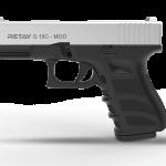 Retay G19C Nickel