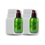 Innisfree Green Tea Seed Serum ขนาดทดลอง 1ml. แพค 5 ซอง เซรั่มบำรุงผิวผสมสารอันทรงคุณค่าจากเมล็ดชาเขียวคุณภาพเยี่ยม รวมรวบพลังจากผื่นดินอันบริสุทธิ์ทั้ง4ฤดูกาล เพื่อเพิ่มความชุ่มชื้นอย่างล้ำลึกให้กับผิว ช่วยให้ผิวเนียนเรียบ เปล่งปลั่งสดใส
