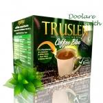 Truslen Coffee ฺBloc 10 sachets กาแฟทรูสเลน คอฟฟี่ บล๊อค 10 ซอง ส่งฟรี