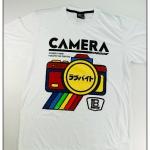 Camera-White