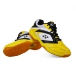 Pre-order รองเท้าแบดมินตัน YONEX รุ่น SHB-46C สีเหลืองดำ