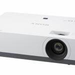 SONY VPL-EX450 (3,600 LM / XGA)
